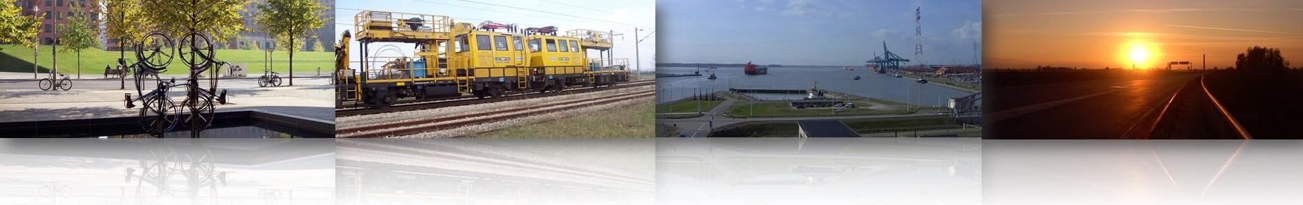 Решения за развитие на транспорта и инфраструктурата на международно, национално, регионално и местно ниво